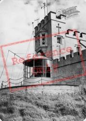 The Lighthouse c.1960, Llaneilian