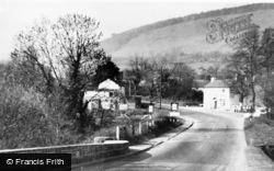 Llanellen, c.1960