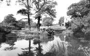Llanelli, Parc Howard c1955