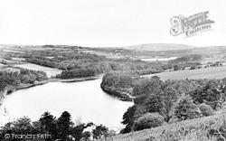 Llanelli, Swiss Valley c.1950