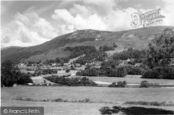 Llanelltyd, c.1960