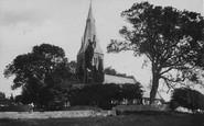 Example photo of Llanfaes