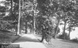 Plas Newydd, Avenue 1890, Llanfair Pwllgwyngyll