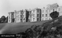 Plas Newydd c.1950, Llanfair Pwllgwyngyll