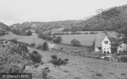 Llanfair Talhaiarn, Elwy Valley c.1936
