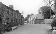 Example photo of Llanfair