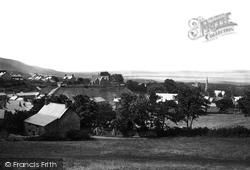 Llanfairfechan, 1890