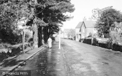 Llanfairfechan, c.1950