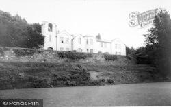 Llanfairfechan, Plas Heulog Holiday Home c.1960