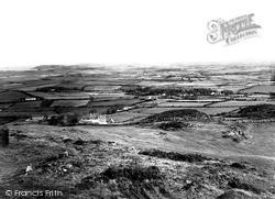 And Henborth Bay c.1955, Llanfairynghornwy