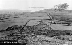 View From Mynydd Y Garn c.1955, Llanfairynghornwy