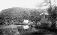 Example photo of Llanfoist