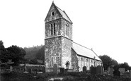 Example photo of Llanfor