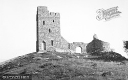 Llanfrothen, Brondanw Tower 1936