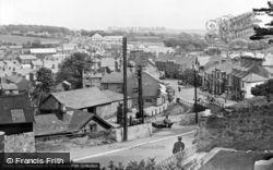 Llangefni, c.1960