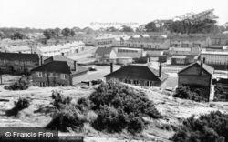 Llangefni, Pencraig c.1960