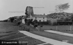 Llangefni, Yr Hen Felin c.1960