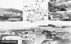 Llangennith, Composite c.1965