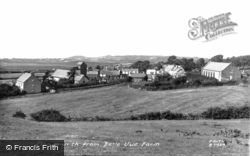 From Belle Vue Farm 1937, Llangennith