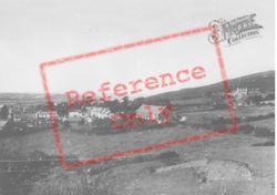 General View 1937, Llangennith