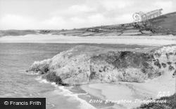 Llangennith, Little Broughton c.1950