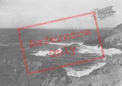 The Coast 1937, Llangennith