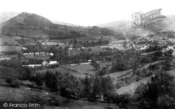 1901, Llangollen