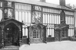 Plas Newydd 1888, Llangollen