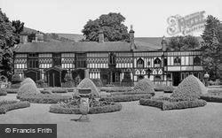 Plas Newydd c.1965, Llangollen