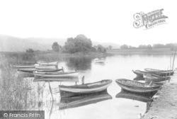 1899, Llangorse Lake