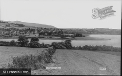 c.1955, Llangorse Lake
