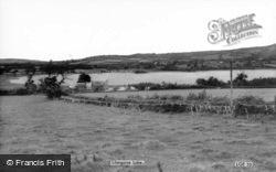 c.1960, Llangorse Lake