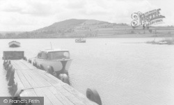 c.1965, Llangorse Lake