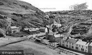 Example photo of Llangrannog