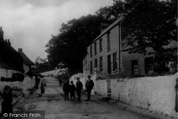 Village 1906, Llangwm