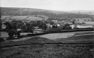 Example photo of Llangwm