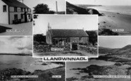 Example photo of Llangwnnadl