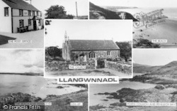 Composite c.1960, Llangwnnadl