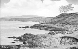 Llangwnnadl, Porth Colmon And Penllech Bay c.1955