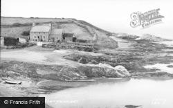 Porth Colmon c.1955, Llangwnnadl