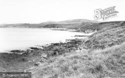 The Beach c.1960, Llangwnnadl