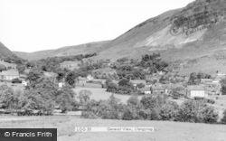 General View c.1960, Llangynog