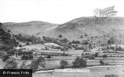 Tanat Valley c.1965, Llangynog