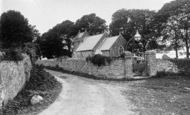 Example photo of Llanmadoc