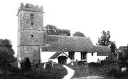 Example photo of Llanover