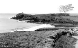 Llanrhian, Composite c.1960
