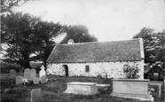 Example photo of Llanrhychwyn