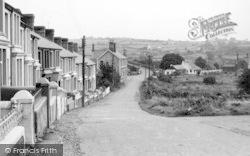 Llanrug, Pontrhyddallt c.1955