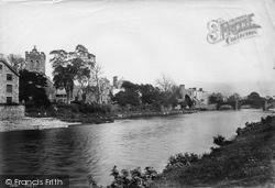 1892, Llanrwst
