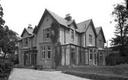 Llanrwst, Bod Hyfryd Guest House 1936